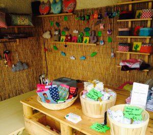 boutique maman cactus