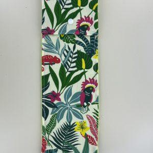 Les sacs à baguettes maman cactus sont une alternative zéro dechet au sac plastique, papier alu et autres emballages jetables en tous genres
