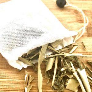 Fiultre a thé zero déchet et écoresponsable